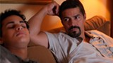 'Gun Hill Road' (with Harmony Santana and Esai Morales) screens Saturday, Oct. 15