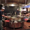 Mongolian BBQ returns!