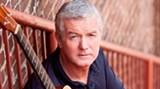 Harry O'Donoghue has been a Savannah resident since 1987