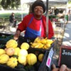 Forsyth Farmers' Market is the place for fresh food and fresh air