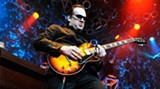 """I would've been a rich man if I had a nickel for every time somebody said that this kind of music won't draw a crowd,"" Joe Bonamassa says. ""You'll never make it out of the rib joints and club circuit."""
