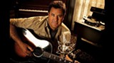"""I've always felt just like a musician that just wanted to play,"" Vince Gill says. ""I didn't care what it was. Everybody else may have, but I sure didn't."""