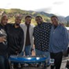 Steel & soul: The Lee Boys at A-Town