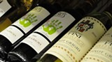 Italy has captured the title of World's Biggest Producer of Wine.