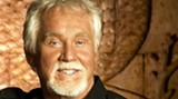 """It's always been my theory,"" Kenny Rogers says, ""that I've never been a particularly good singer. But I've always had a great ear for great songs."""