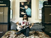 It's good to be King Tuff