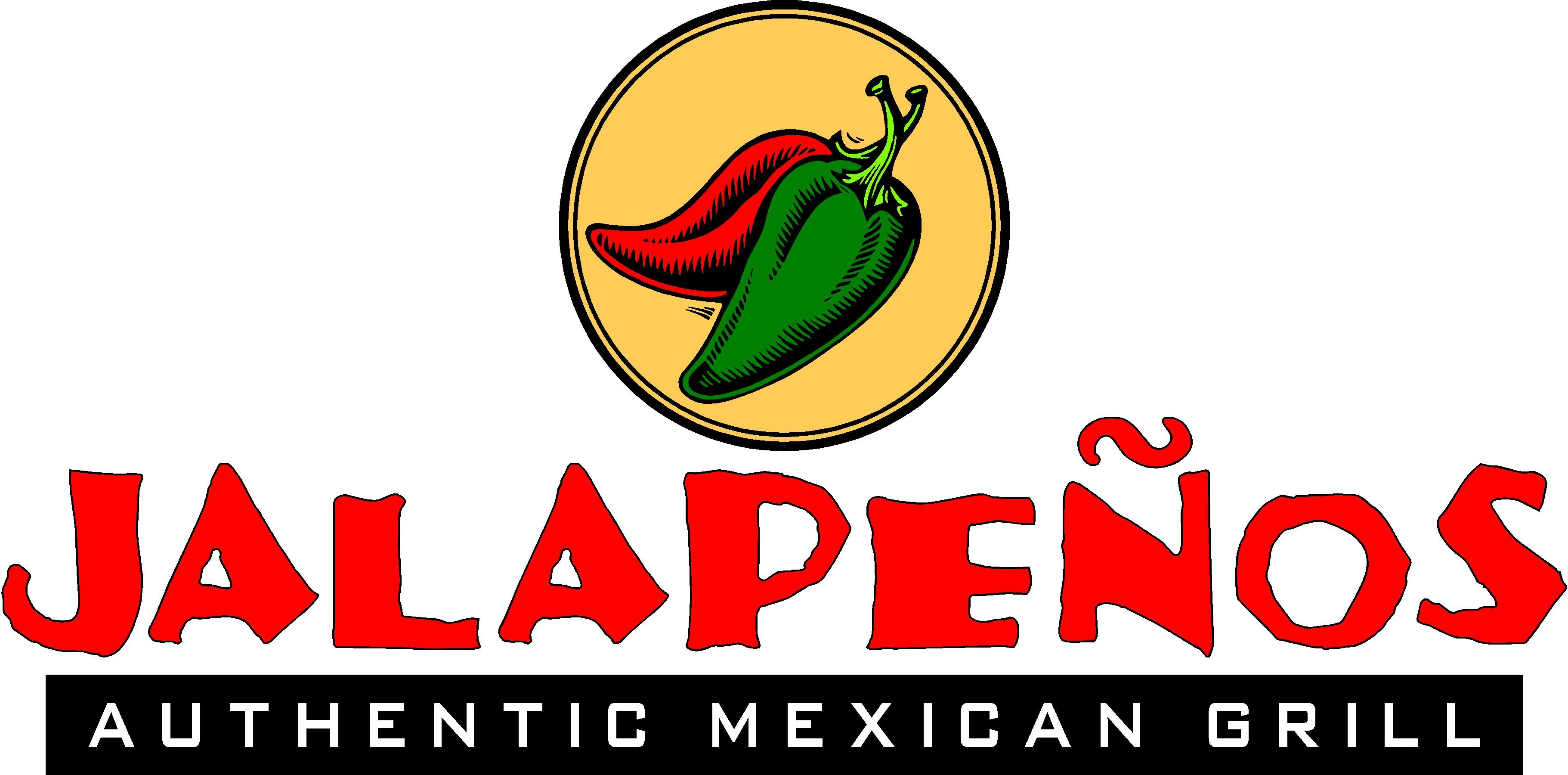Jalapenos mexican restaurant abercorn savannah for Mexican logos pictures