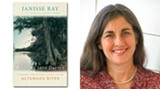 """Janisse Ray is the author of """"Drifting Into Darien."""""""