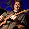 Guitar hero: Lefty Williams