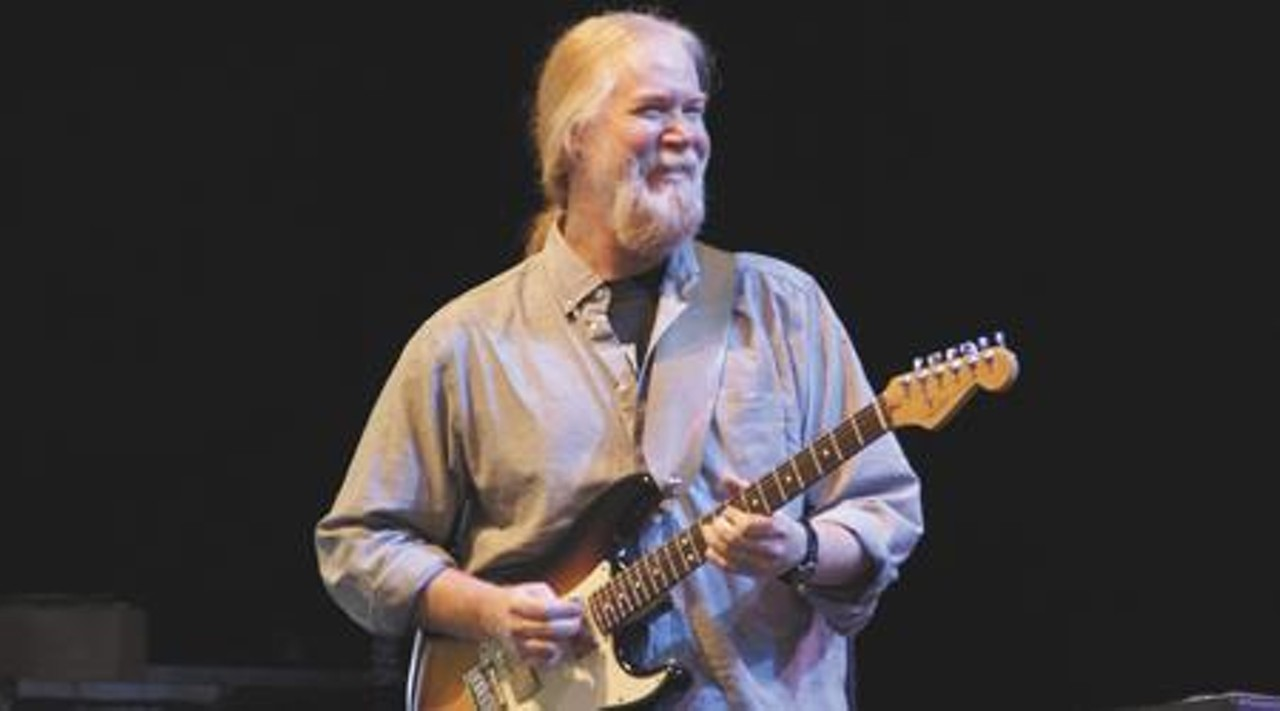 Jimmy Herring Interview Savannah News Events