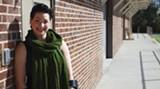 JinHi Soucy Rand is the brains behind Indigo Arts