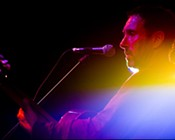 Jonathan Richman - 10/08/08