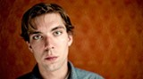 Justin Townes Earle will be here for the Savannah Music Festival