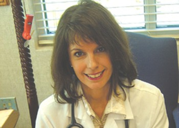 Karen Reed, Nurse Practitioner