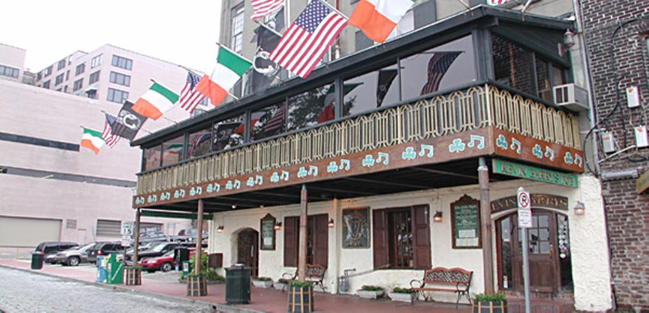 Best Restaurants In Savannah Ga