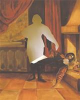 'Kindling,' by Titus Kaphar