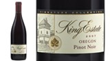 King Estate Pinot Noir