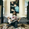 Pre-Game for Savannah Stopover with King Tuff, Ex Hex