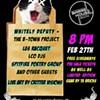 Kittenfest Lineup Drop @Barrelhouse South
