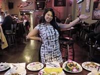 Lady Saigon takes Boomy's to the next level