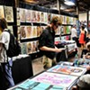 Long live The Savannah Record Fair!