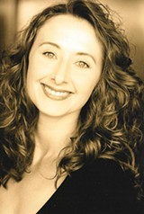 Malinda Haslett