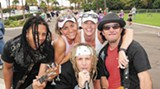 Marathon running and music will come together on the streets of Savannah Nov. 5