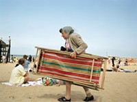 Take the plunge into Martin Parr's 'Life's a Beach'