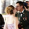 Marrying the military