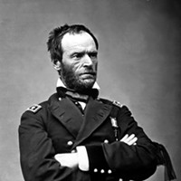 Talking about... William T. Sherman