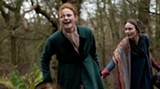 "Maxine Peake, left, plays a 19th century British landowner in the BBC's based-on-fact ""The Secret Diaries of Miss Anne LIster"""
