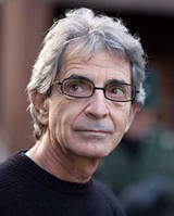 Michael Fink will be at the Savannah Film Festival Oct. 30.