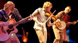 CELTIC CROSSROADS - Michael McClintock is one of the world's fastest fiddle players.