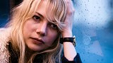 "Michelle Williams stars as Cindy in ""Blue Valentine."""