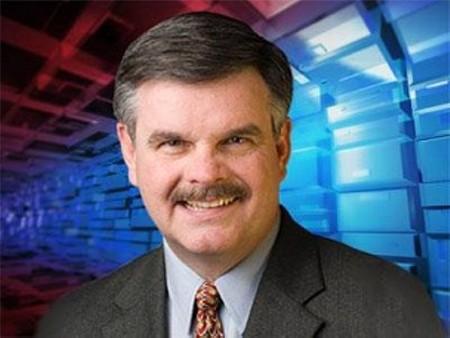 Mike Manhatton, R.I.P.
