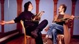 Mike Marshall and Chris Thile: Masters of mandolin