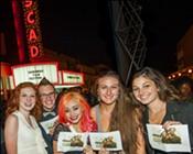 Savannah Film Festival: Opening Night