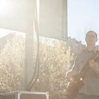 Nate Saraceno @Savannah Coffee Roasters