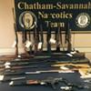 Nearly 50 arrested in Aryan Brotherhood meth bust