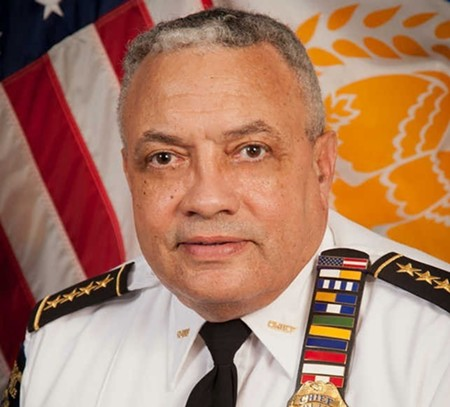 New Police Chief Joseph Lumpkin is likely to preside over the dissolution of the city/county police merger
