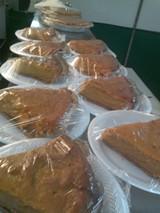 Now that's some sweet potato pie.