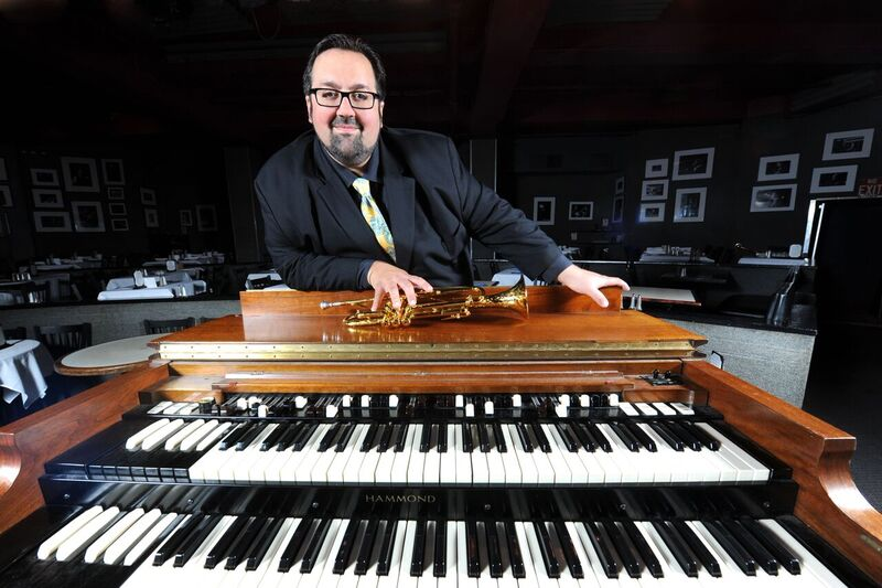 SMF: Jazz Organ Summit: Joey DeFrancesco and the People, Ike Stubblefield Trio