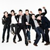 Old Crow Medicine Show coming to town May 1
