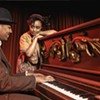 'On the wheels of a dream' with SCAD's Ragtime