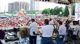 Orquesta con Clase will play Sept. 10 at Rousakis Plaza