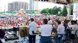 Orquesta con Clase will play Sept. 10 at Rousakis Plaza