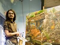 Telfair Art Fair is a chance to shine