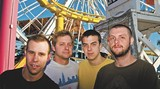 Passafire shares the Live Wire bill with John Brown's Body Saturday, Aug. 8.
