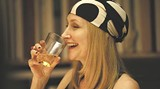 "Patricia Clarkson, in a scene from Woody Allen's ""Whatever Works,"" which will be screened at the Savannah Film Festival."