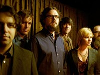 Mark Your Calendar: Drive-By Truckers